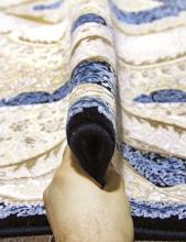 Ковер 18617 - 035 - Прямоугольник - коллекция BAROQUE - фото 2