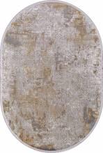 Ковер 9303 - GREY / BEIGE - Овал - коллекция BIBLOS - фото 2