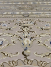 Ковер 0US004 - L.GREY - Прямоугольник - коллекция BRILLIANT - фото 5