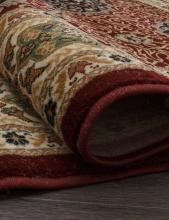 Ковер 1902 - RED - Прямоугольник - коллекция BUHARA - фото 2