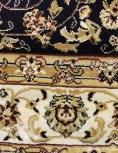 Ковер 5471 - NAVY - Прямоугольник - коллекция BUHARA - фото 4