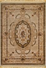 Ковер d058 - CREAM - Прямоугольник - коллекция BUHARA - фото 2