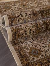 Ковер d145 - CREAM - Прямоугольник - коллекция BUHARA - фото 4