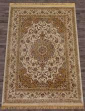 Ковер d158 - CREAM - Прямоугольник - коллекция BUHARA