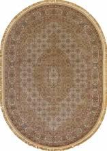 Ковер D159 - CREAM - Овал - коллекция BUHARA - фото 2