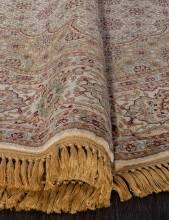 Ковер D159 - CREAM - Овал - коллекция BUHARA - фото 3