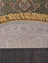 Ковер D159 - GREEN - Овал - коллекция BUHARA - фото 4
