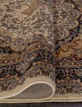 Ковер D419 - CREAM - Прямоугольник - коллекция BUHARA - фото 3