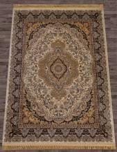 Ковер D419 - CREAM - Прямоугольник - коллекция BUHARA