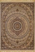Ковер D426 - CREAM - Прямоугольник - коллекция BUHARA - фото 2