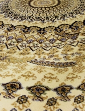 Ковер D426 - CREAM - Прямоугольник - коллекция BUHARA - фото 4