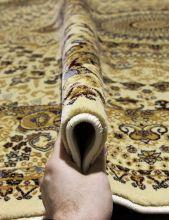 Ковер D426 - CREAM - Прямоугольник - коллекция BUHARA - фото 5