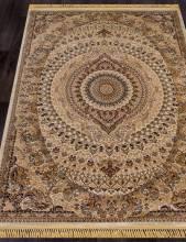 Ковер D426 - CREAM - Прямоугольник - коллекция BUHARA