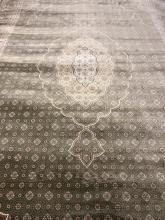 Ковер 02M008 - GREEN - Прямоугольник - коллекция COMTESSE CARVING - фото 2