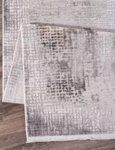 Ковер 19142 - 095 GREY - Прямоугольник - коллекция CREANTE - фото 5
