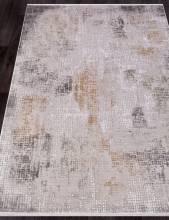 Ковер 19142 - 095 GREY - Прямоугольник - коллекция CREANTE