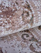 Ковер 19148 - 070 BEIGE - Прямоугольник - коллекция CREANTE - фото 4