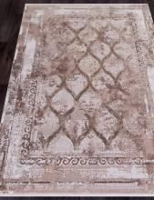 Ковер 19148 - 070 BEIGE - Прямоугольник - коллекция CREANTE