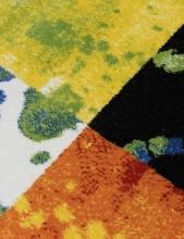 Ковер 2778 - MULTICOLOR - Прямоугольник - коллекция CRYSTAL - фото 5