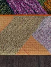 Ковер C010 - MULTICOLOR - Прямоугольник - коллекция CRYSTAL - фото 5