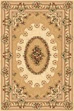 Ковер 5440 - CREAM - Прямоугольник - коллекция DA VINCI