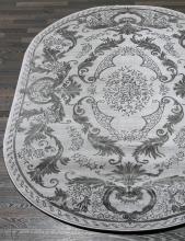 Ковер 16804 - 096 - Овал - коллекция ELITE