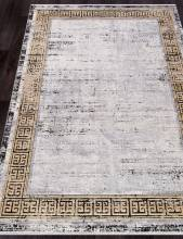 Ковер 18119 - GRAY / TERRA - Прямоугольник - коллекция ERVA