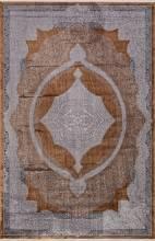 Ковер 18135 - GRAY / TERRA - Прямоугольник - коллекция ERVA - фото 2