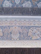 Ковер G253 - Pale-Blue - Прямоугольник - коллекция FARSI 1200 - фото 5