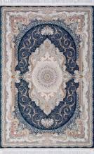 Ковер 144 - DARK BLUE - Прямоугольник - коллекция FARSI 1500 - фото 2