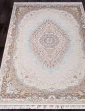 Ковер 227 - CREAM - Прямоугольник - коллекция FARSI 1500