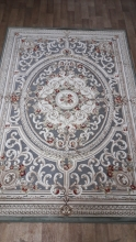 Ковер 38068 - 525251 - Прямоугольник - коллекция GENOVA