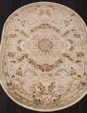 Ковер 38388 - 626260 - Овал - коллекция GENOVA