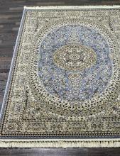 Ковер 12466 - 030 - Прямоугольник - коллекция HORASAN