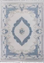 Ковер 7921 - BLUE / BLUE - Прямоугольник - коллекция HUNKAR - фото 2