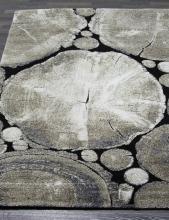 Ковер 16318 - 971 - Прямоугольник - коллекция IBIZA