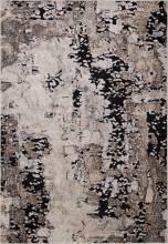 Ковер 4086 - BEIGE-BLACK - Прямоугольник - коллекция IBIZA - фото 2