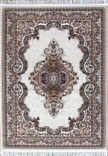 Ковер D506 - CREAM - Прямоугольник - коллекция ISFAHAN - фото 2