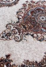 Ковер D506 - CREAM - Прямоугольник - коллекция ISFAHAN - фото 3