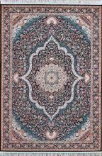 Ковер D511 - NAVY - Прямоугольник - коллекция ISFAHAN - фото 2