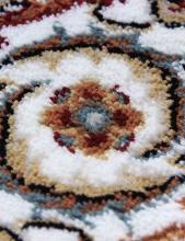 Ковер D513 - CREAM - Прямоугольник - коллекция ISFAHAN - фото 3