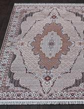 Ковер D513 - CREAM - Прямоугольник - коллекция ISFAHAN