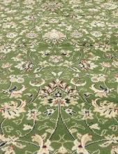 Ковер 5471 - GREEN - Овал - коллекция IZMIR - фото 4