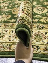 Ковер 5471 - GREEN - Прямоугольник - коллекция IZMIR - фото 2
