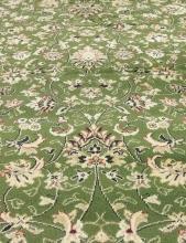 Ковер 5471 - GREEN - Прямоугольник - коллекция IZMIR - фото 3