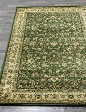 Ковер 5471 - GREEN - Прямоугольник - коллекция IZMIR