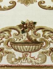 Ковер 5060 - IVORY - Прямоугольник - коллекция KUNDUZ GARDEN - фото 3