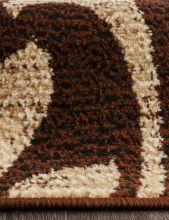 Ковер d184 - BROWN - Овал - коллекция LAGUNA - фото 4