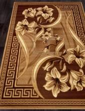 Ковер d187 - BEIGE - Прямоугольник - коллекция LAGUNA