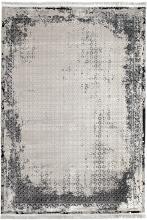 Ковер V09 - GREY - Прямоугольник - коллекция LOUVRE - фото 2